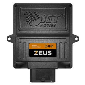 Kit 5a Geração Igt Zeus4