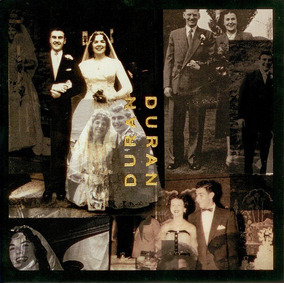 Cd Duran Duran Wedding Album Nuevo En Stock Importado Usa