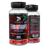 Fematrope 60 Caps - Dragon Pharma - Ph Feminino Envio 24h