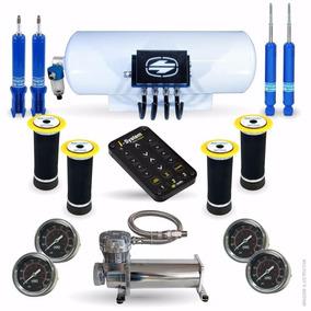 Kit Ar I-system - 10mm - Santana