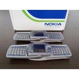 Nokia 6820a Relíquia Semi Novo Pronta Entrega