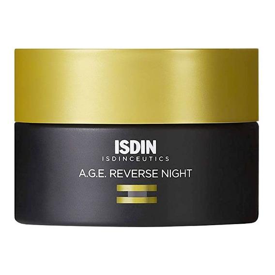 Isdinceutics Age Reverse Night Crema Antiedad X 50 Ml