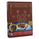 Oferta Libro Coleccionador Medallium Yo Kai Watch + Medalla