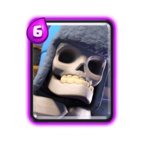 Cartas De Clash Royale 54 Cartas