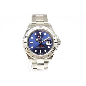 37e9687150e Igini O Platinado Rolex Masculino - Relógios De Pulso no Mercado ...