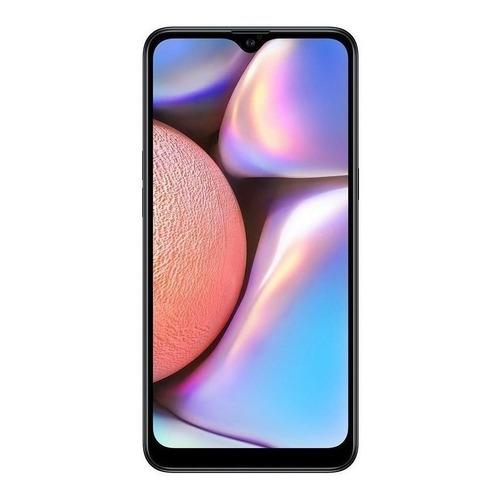 Samsung Galaxy A10s Dual SIM 32 GB negro 2 GB RAM