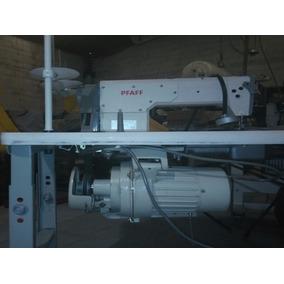 Maquina De Coser Industrial Pfaff 1163