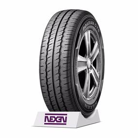 Pneu Novo Aro 16 205/75 R16 Chrono Pirelli Nexen Ct68