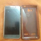 Vendo Huawei U8950-51 Edicion Limitada Grande