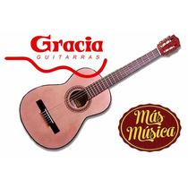 Guitarra Clasica Gracia M5 Tamaño Intermedio