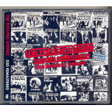 Cd The Rolling Stones - Singles Collection The Londons Years