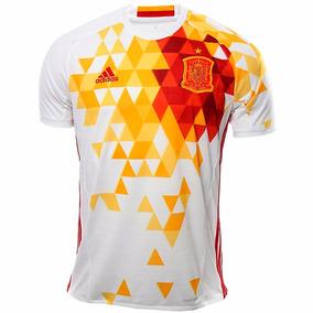 Playera Jersey Seleccion España 15/16 Hombre adidas Aa0830