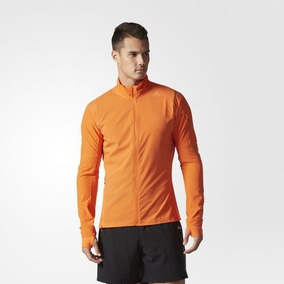 Campera adidas Training Running Climacool