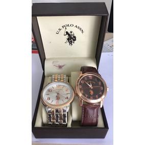 7c421f26cf4 Relogio Us Polo Assn Us8081 - Relógios no Mercado Livre Brasil