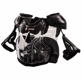 Colete De Piloto Proteção Ims Prime Motocross Trilha Enduro