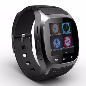 Smartwatch Reloj Inteligente M26 Bluetooth Antiagua Android