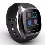 Smartwatch Reloj Inteligente M26 Bluetooth Antiagua Android