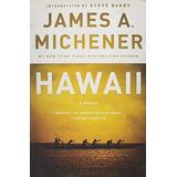 Libro Hawaii - Nuevo