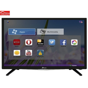 Tv Led Riviera 32 Dsg32hik3110 Serie 777 Smart Wifi, Hdmi,