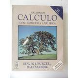 Calculo Con Geometria Analitica. Purcell Varberg