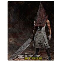 Figma Pyramid Head Silent Hill 2