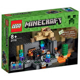 Minecraft - Set La Mazmorra Lego 21119