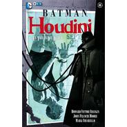 Batman / Houdini : El Taller Del Diablo - Chaykin - Ecc