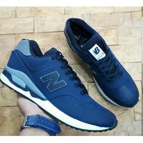Zapatos Nike New Balance De Caballeros