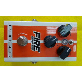Pedal Fire Phaser - Showroom