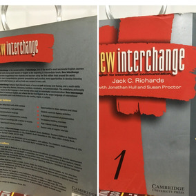 Livro interchange fourth edition livros no mercado livre brasil livro new interchange 1 teacher s edition fandeluxe Gallery
