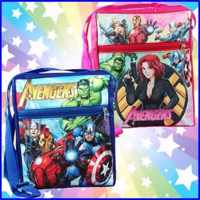 Bolos - Dulceros Avengers Ironman Capitan Hulk ¡oferta!