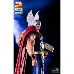 Iron Studios Thor Marvel Comics 1/10
