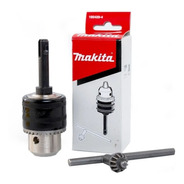 Mandril 13 Mm Adptador Vastago Sds Plus Makita Caja Original