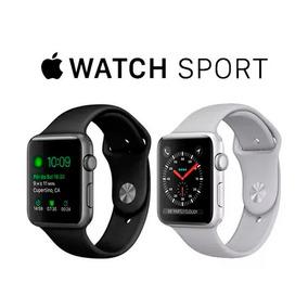 Apple Watch Sport 38mm Series 3 Nf 12x Sj Garantia