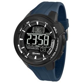 e262fdb4fe6 Relógio Esporte Xgames Xmppd 132 - Joias e Relógios no Mercado Livre ...