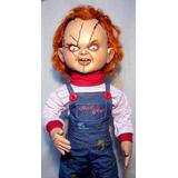 Chucky El Muñeco Diabolico! 75cm! Miedo, Pelicula, Horror