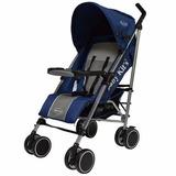 Baby Kits - Coche Bastón Para Bebés Clap Azul