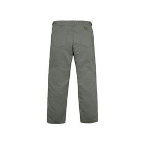 Supreme Flight Pant Pantalon - Talla 34 Verde Olivo