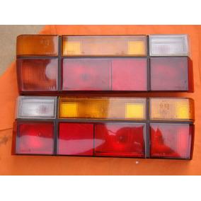 Lanterna Traseira Gol Quadrado Arteb Original 91-93 Leia