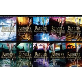 Rangers Ordem Dos Arqueiros - Vol 3 Ao 12 - 11a17 Anos