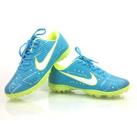 94313e9398be5 Chuteira Barata Society Nike - Chuteiras no Mercado Livre Brasil