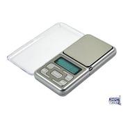 Balanza Digital Precisión 0,1 A 300 Gr  Joyero Kanji