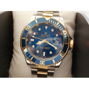 Hermoso Reloj Rolex Submariner,impermeable,subasta Desde $1