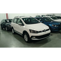 Volkswagen Suran Cross Highline 0km My17 0km 2017 #a1