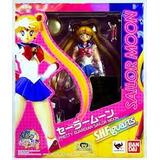 Figura De Acción Sailor Moon