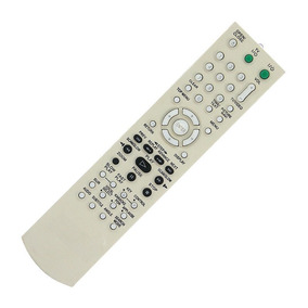 Controle Remoto Dvd Sony Dvp-ns71hp / Dvp-ns575p