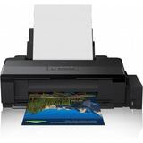 Impresora Papel Couché Tabloide Tinta Continua L1800
