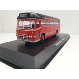 Autobus Midland Red Bmmo C5 1959 1/72 Ixo Atlas Gmc