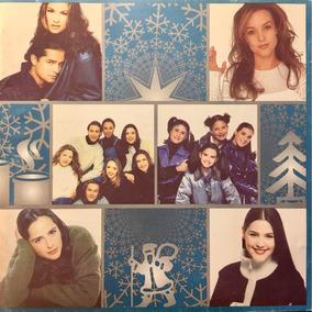 Cd Estrellas De Navidad Fey Jeans Lynda Kairo Ov7 Paulina R