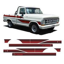 Faixa Decorativa F1000 89 Vermelha Kit Completo Qualidade 3m